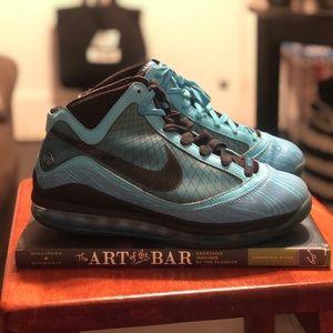 Nike Air Lebron 8 all star sz 6.5 VIII